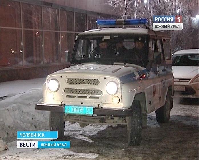 Вслесарной мастерской вЧелябинске зарезали мужчину