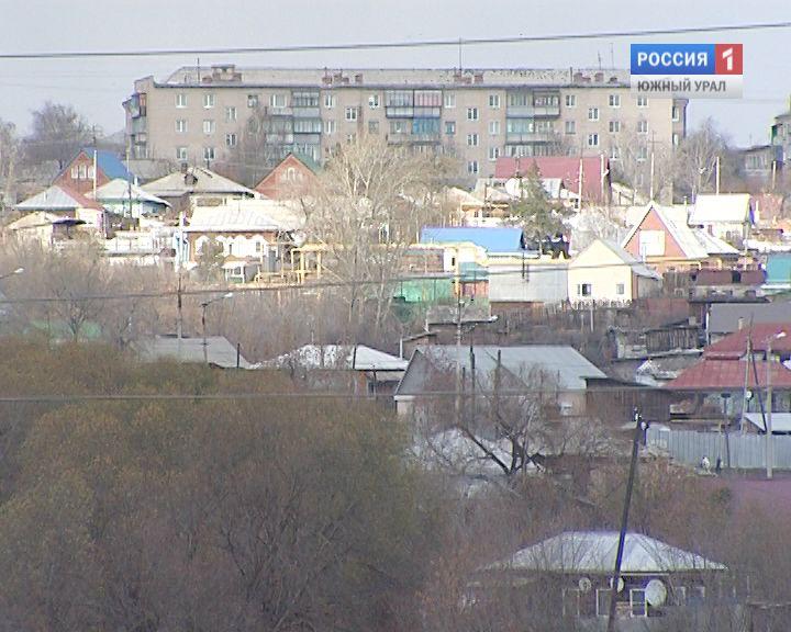 Причиной ухудшения водопроводной воды вТроицке стали сбросы сУчалинского ГОКа