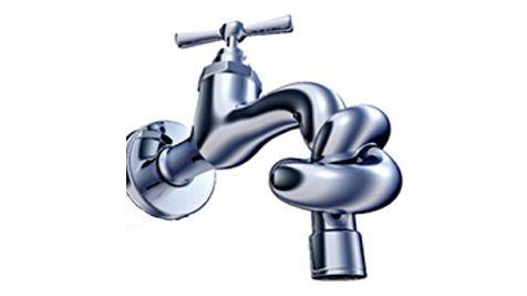 В 56 жилых домах столицы до сих пор нет горячей воды