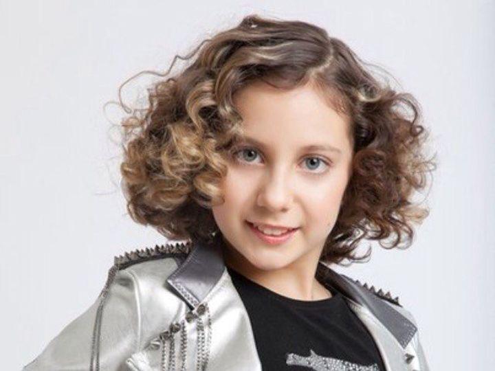 Молодые  таланты изКазани прошли вфинал государственного  этапа «Детского Евровидения-2015»