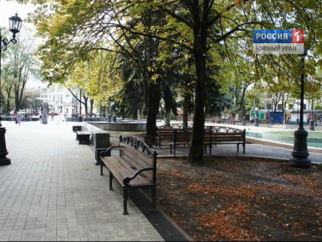 Челябинская область потратит практически 30 млн руб. напарки