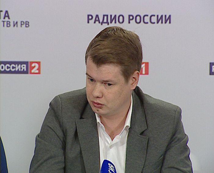 Феликс Панов будет представлять Южный Урал вОбщественной палатеРФ