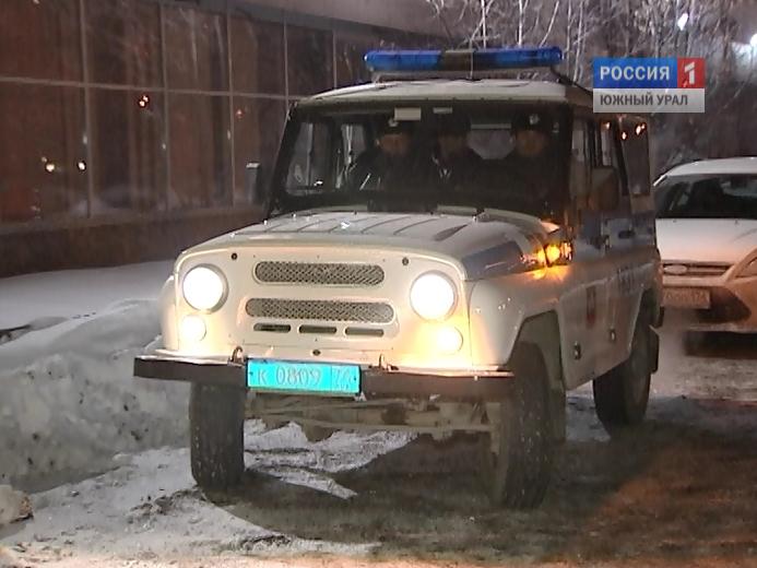 Обиделась ивсадила нож вгрудь! Поножовщина вТракторозаводском районе Челябинска