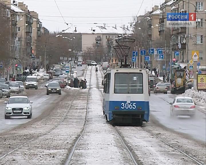ВЧелябинске вынесли вердикт шоферу трамвая, которая насмерть сбила пенсионерку