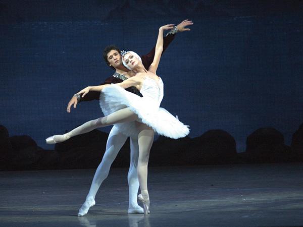 Театр оперы ибалета отмечает юбилей