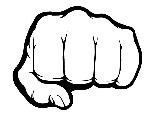 Hand Over Fist bass tab - Rush tabs
