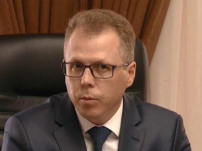 Избирком Челябинской области приобрел постоянного председателя