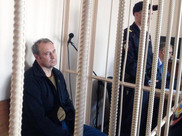 Вячеслава Истомина выпустили изСИЗО и расположили под домашний арест