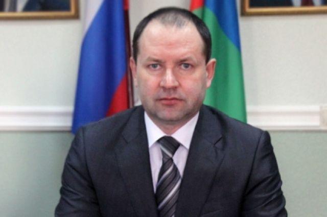 Экс-глава челябинскго УФМС стал замминистра