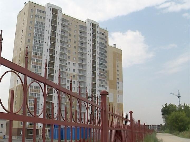 Застройщик проблемного челябинского микрорайона построит 11 домов в предстоящем году