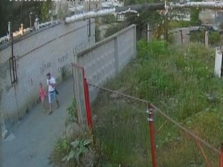 Схвачен педофил, растливший 8-летнюю девочку наулице Воровского