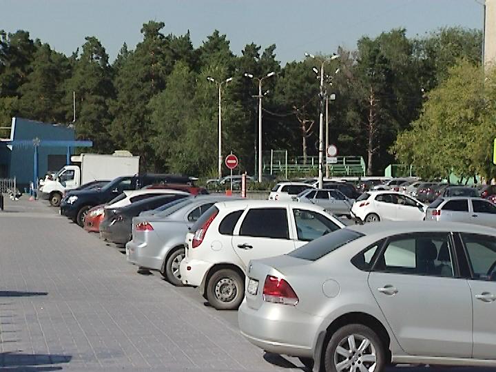 ВЧелябинске уволился скандальный руководитель МБУ «Городские парковки»