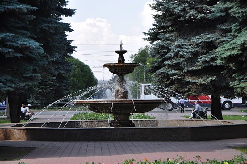 ВЧелябинске пьяная женщина собиралась искупать соседскую девочку вфонтане