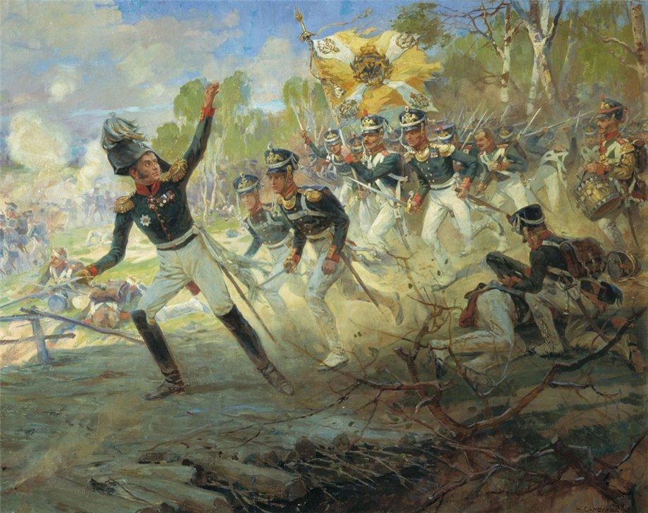 НаЮжном Урале откроют монумент солдатам Отечественной войны 1812 года