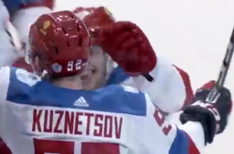 Кузнецов заявил, что вкоманде молодых звезд Северной Америки собраны сильные игроки
