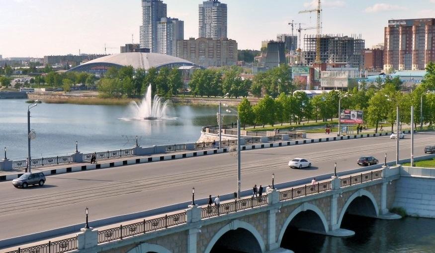 Свыше 200 архитекторов предложат проекты посозданию облика Челябинска