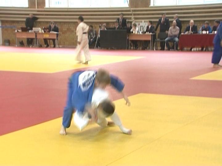 Воспитанник спортивной школы «Комета» примет участие вфинале Всероссийских состязаний подзюдо