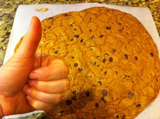 Рекорд насамое огромное печенье установят вЧелябинске