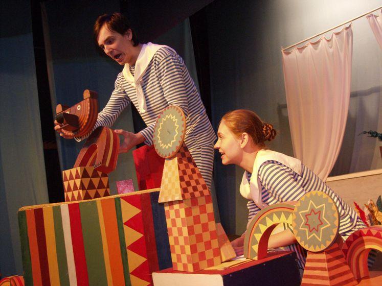 Челябинцам покажут лучшие кукольные спектакли для взрослых