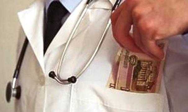 Челябинский доктор приемной комиссии сядет втюрьму заполучение взяток отпризывников