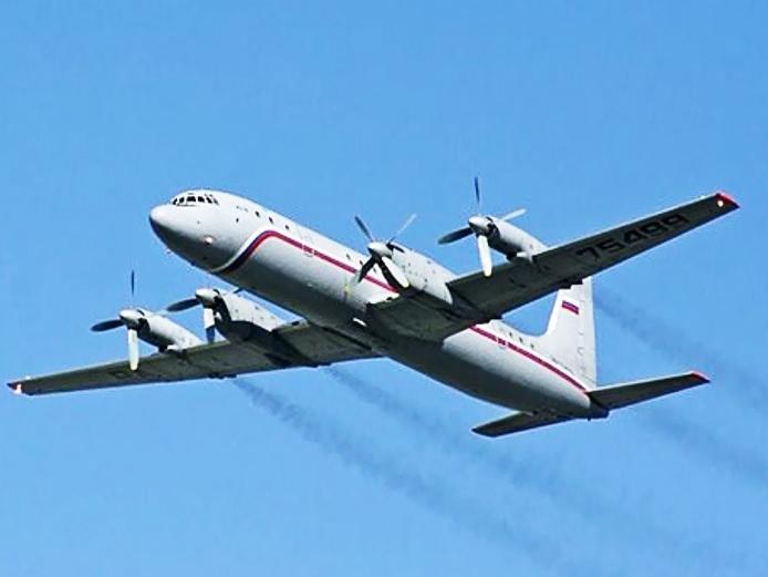 Самолет Ил-18 совершил экстренную посадку вЯкутии: пострадали 32 военных