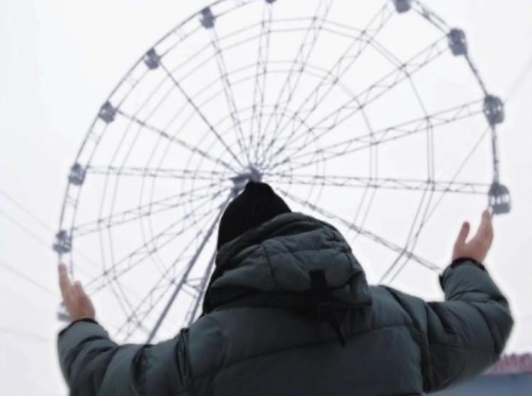 Новое колесо обозрения вЧелябинске запускают вконце рабочей недели, 13-го