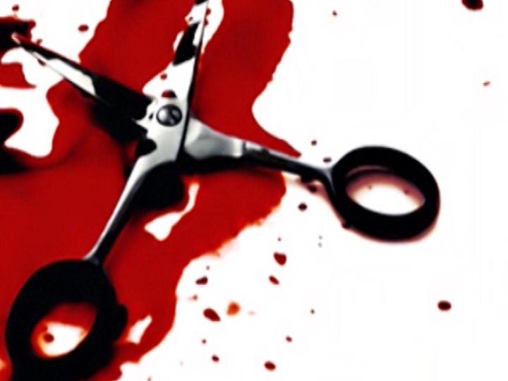 Продавец заколол ножницами клиента впродуктовом магазине наЧТЗ