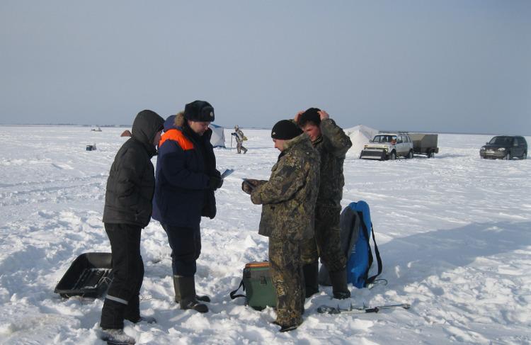 Cотрудники экстренных служб будут следить забезопасностью нальду повсей Челябинской области