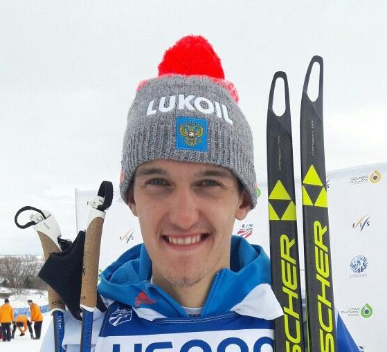 Лыжник изЗлатоуста завоевал три медали напервенстве мира