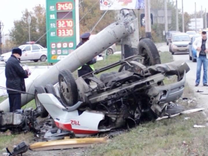 ВЧелябинске начинается суд над лихачем, устроившем жуткое ДТП соскорой помощью