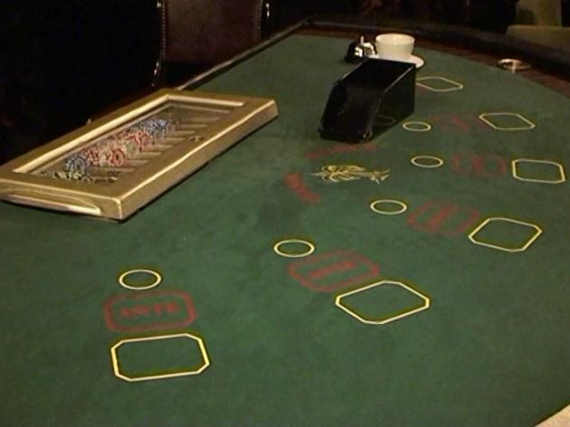ВЧелябинске наместе известного ресторана открылось казино
