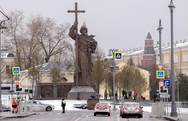 В РФ резко снизился интерес кистории ВОВ