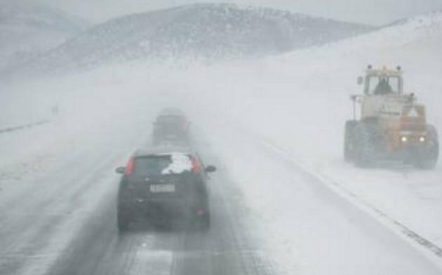 Холодная иснежная погода предполагается наЮжном Урале досередины недели