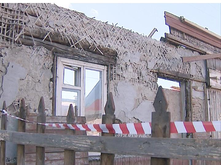 Вцентре Челябинска общественники остановили снос очередного исторического здания XIX века
