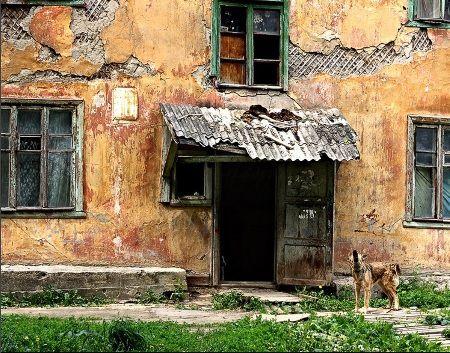 ВЗлатоусте 280 семей изаварийного жилья вскором времени переселят вновое