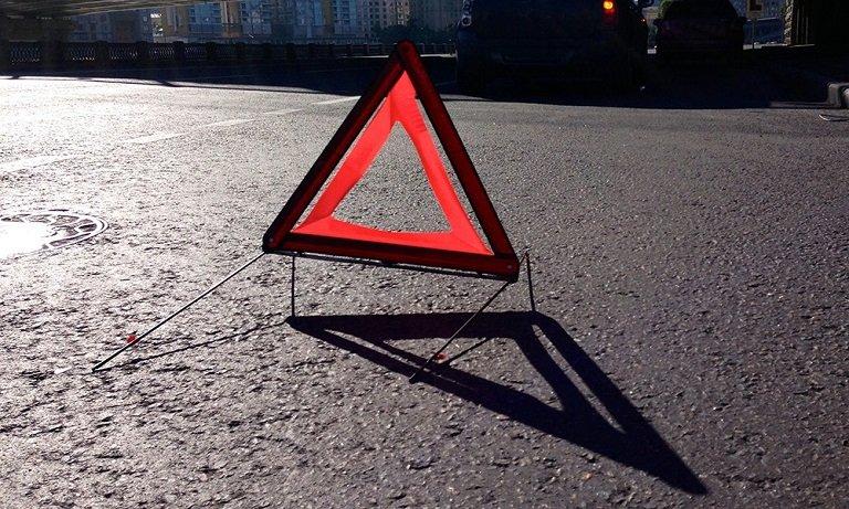 ВЧелябинске автоледи сбила 13-летнего школьника