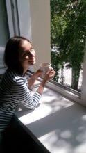 №1 Фотоконкурс Утро. Кофе. Позитив