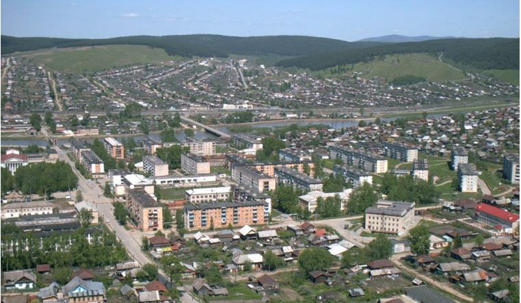 Федеральный фонд профинансирует строительство агропромышленного парка вУсть-Катаве
