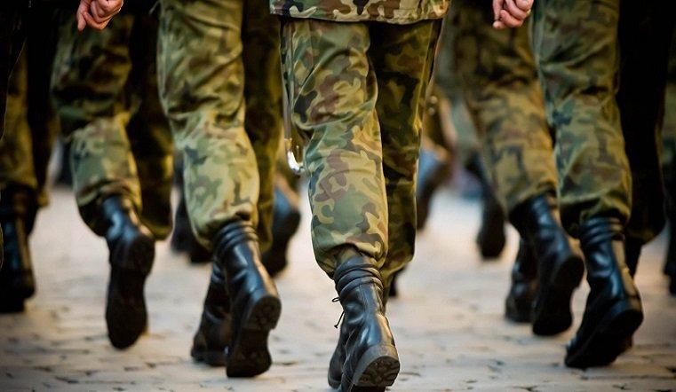Не выходит на связь. Из воинской части на Южном Урале пропал солдат