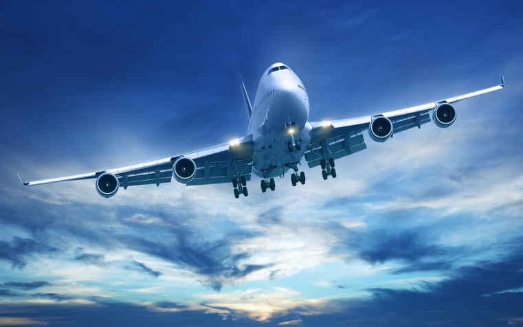 Коронавирус? На самолете из Китая на Урал прибыл заболевший пассажир