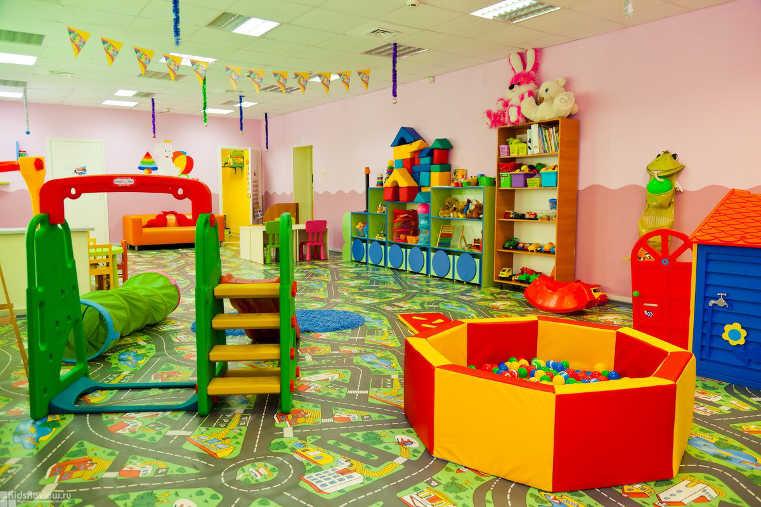Нановые детские сады вЧелябинской области выделено неменее млрд. руб.