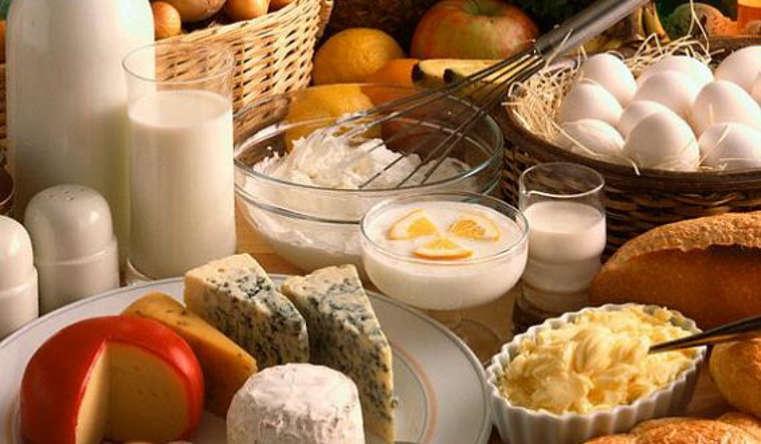 Некоторые продукты могут подорожать к концу года на 3,5%