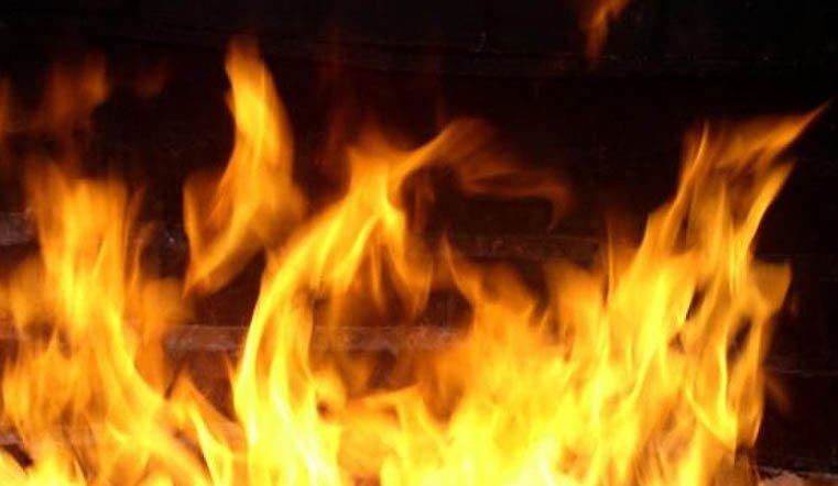 ВЧелябинске сражаются с необычайным пожаром наметаллургическом заводе