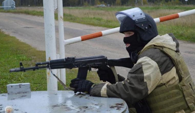 ФСБ готовится ловить вЧелябинской области «террористов»