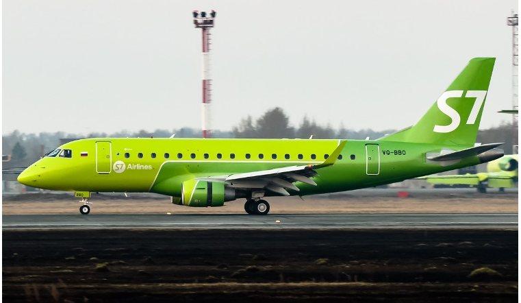 Челябинск иНовосибирск свяжет прямой авиарейс