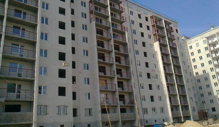ВЧелябинске застройщика вынудили застраховать жилье дольщиков