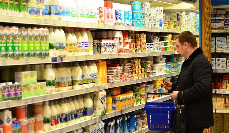 «Красному ибелому», «Пятерочке», «Магниту», «Дикси» запретили открывать новые магазины