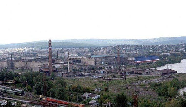Курганская фирма намерена сделать вВерхнем Уфалее новое производство
