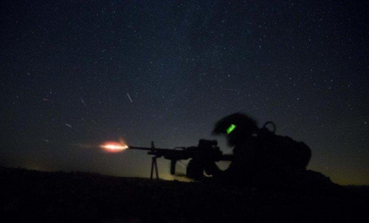 Три тысячи военных подняты потревоге наЮжном Урале