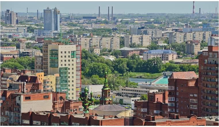 Fitch подтвердило высокую кредитоспособность Челябинской области науровне «ВВВ-»